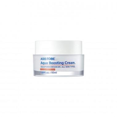 Увлажняющий крем для лица  ASIS-TOBE Aqua Boosting Cream